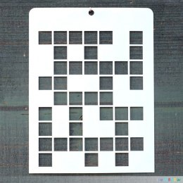 Stencil - crosswords