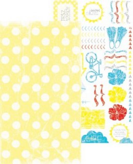 Sunshine love 09-10 paper