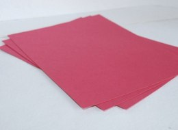 Mulberry paper, A4, pink, 260 gram