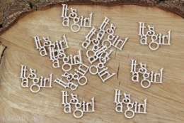It's a girl II set of words