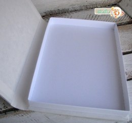Magic box,white