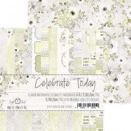 Celebrate Today 6x6 paper set