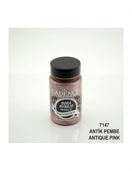 Dora Hybrid Metallic Paint 90ml - ANTIQUE PINK