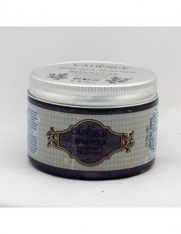 Dora Perla Relief Paste - DARK ORCHID