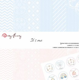 It`s me paper set, 7 pcs