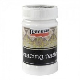 WHITE CRACKING PASTE PENTART 100 ml
