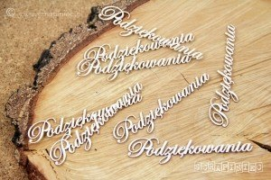 lase cut chipboard, Polish titles