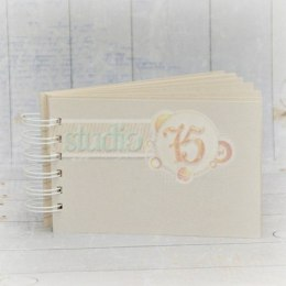 Chipboard album 20x25cm, Premium