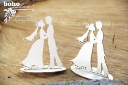 Boho Love - Bridegroom 3D