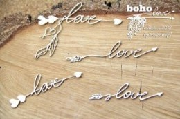 Boho Love - small arrows 01