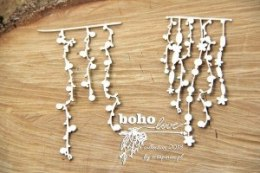 Boho Love - small garlands 01