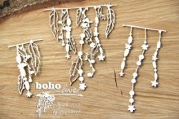 Boho Love - small garlands 02