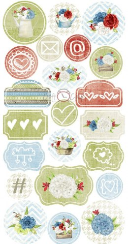 Home... sweet home - DIE - CUTS