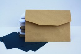 Envelope 220x155mm - craft