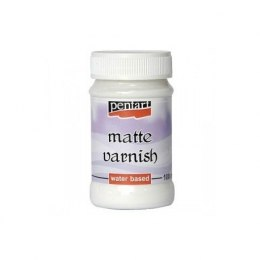 PENTART MATTE VARNISH - 100ml