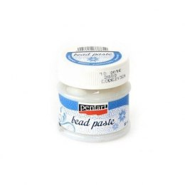 BEAD PASTE, TRANSPARENT 50 ML