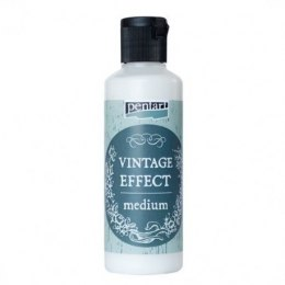 PENTART-VINTAGE EFFEKT MEDIUM 80ml