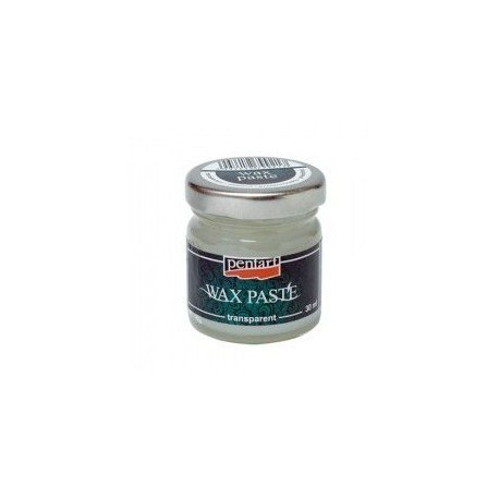 PENTART-WAX PASTE - 30 ml
