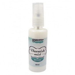 VARNISH MIST SEMI-GLOSS PENTART 60ml