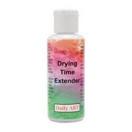 Drying Time Extender, 50ml