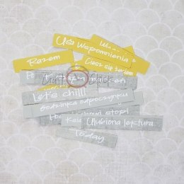 ON THE COUCH - DIE - CUTS QUOTES
