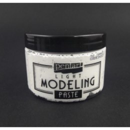 PENTART-LIGHT MODELING PASTE
