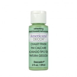 Americana Decor Refreshing Chalky Finish 59 ml