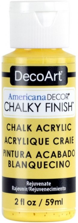 Americana Decor Rejuvenate Chalky Finish 59ml