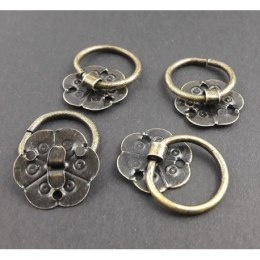 2cm MINI Knocker, 4pcs