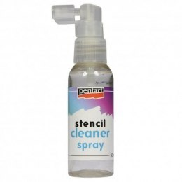 PENTART- STENCIL CLEANER SPRAY 50 ML