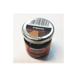 PENTART- Glass paint - brown 30ml