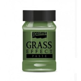PENTART-grass effect paste 100ml