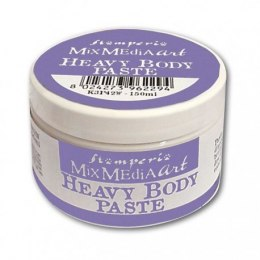 Heavy body paste 150ml/Stamperia