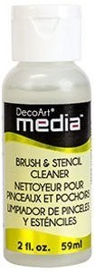 Brush & Stencil Cleaner