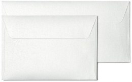 Envelope 114x162 120g, white, 1 piece