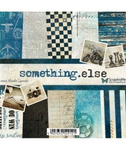 Something.else 6x6 paper set