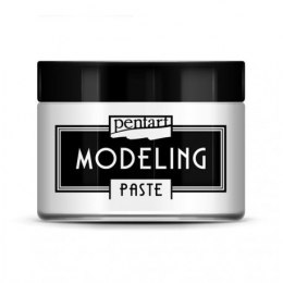 PENTART-MODELING PASTE 150ml