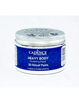 HEAVY BODY Modelling Paste 150ML