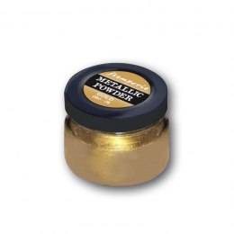 STAMPERIA- METALLIC POWDER GOLD, 25 ml
