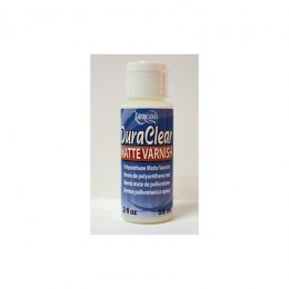DuraClear Matte Varnish 59 ml