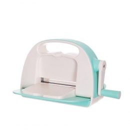 MINI CUTTING AND EMBOSSING MACHINE - STARTER KIT