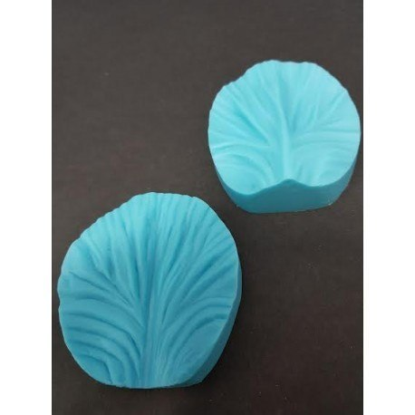 Fondant and gum paste mold