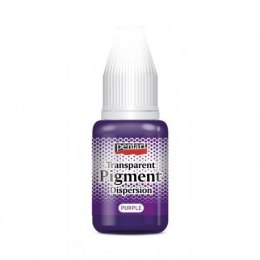 PENTART- TRANSPARENT PIGMENT DISPERSION - PURPLE 20 ml