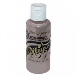 Stamperia - Allegro Acrylic Paint 59ml - warm grey