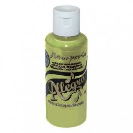 Stamperia - Allegro Acrylic Paint 59ml - military green