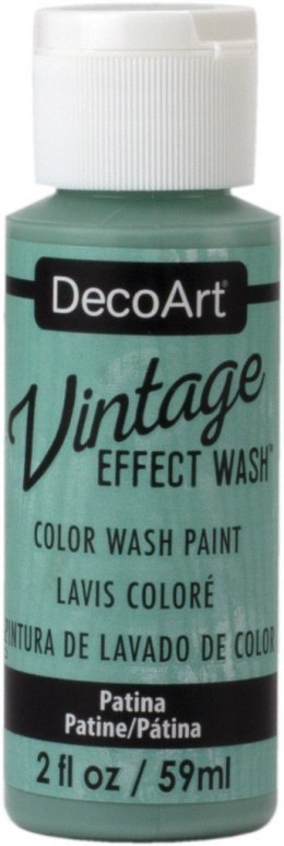 Vintage Effect Wash Patina 59 ml