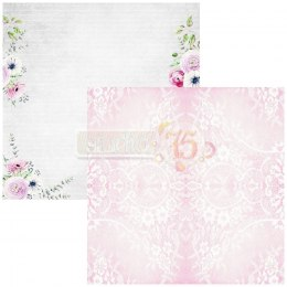 Scrapbooking paper - Studio75 - Lovely day 04