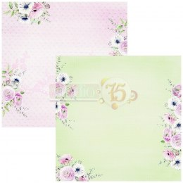 Scrapbooking paper - Studio75 - Lovely Day 02