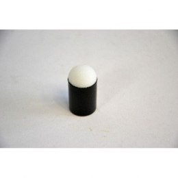 Foam Brush, Round, 30 mm
