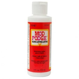 Mod Podge - sealer, glue and finish in decoupage - 118ml